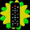 GoFlex TV Remote Control icon