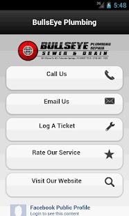 BullsEye Plumbing- screenshot thumbnail