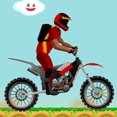 Extreme Moto Mania - Race Game