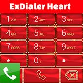 ExDialer Heart