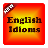 English Grammar Idioms - Free!