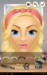 Princess Girl Hair Salon