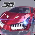 Urban Racer 3D icon