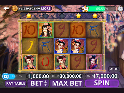 Slots Romance™: NEW SLOT GAME - screenshot thumbnail
