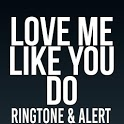 Love Me Like You Do Ringtone icon