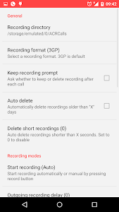 Call Recorder - ACR v12.1