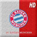 FC Bayern München HD Wallpaper icon