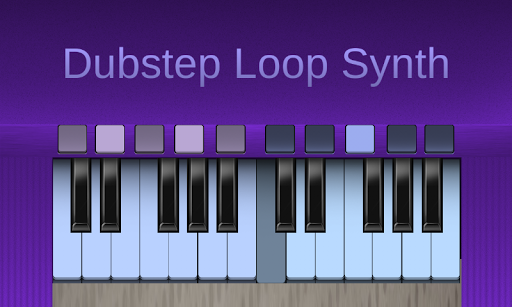 Dubstep Loop Synth