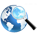 World Maps (Satellite) icon