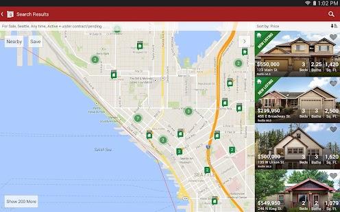 Redfin Real Estate Screenshot 21