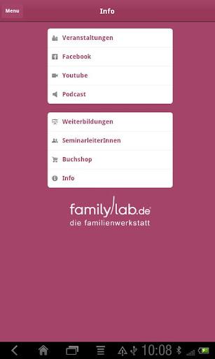 【免費教育App】Die Familienwerkstatt-APP點子