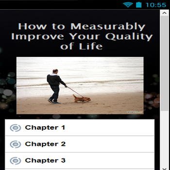How to Measurably Improve
