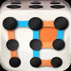 Pontinhos - pontos e caixas - Clássicos jogos icon