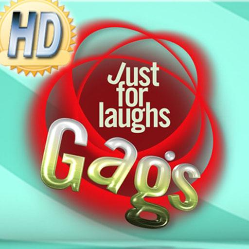 Just for Laughs HD