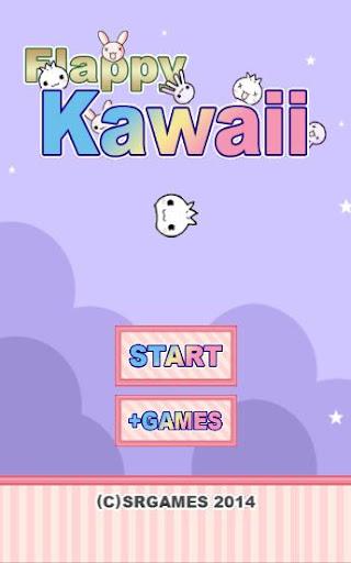 Flappy Kawaii ゆるいかわいい