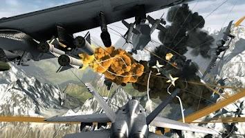 Screenshot of Call Of ModernWar:Warfare Duty