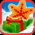 Christmas Blitz Match 3 Free icon