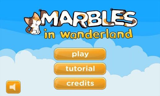 Marbles in Wanderland! - screenshot thumbnail