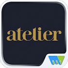 Atelier Creating Fashion icon