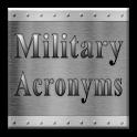 Military Acronyms icon