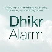Dhikr Alarm