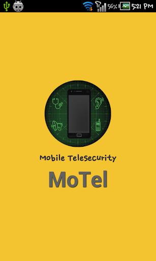 MoTel Lite 盗聴対策