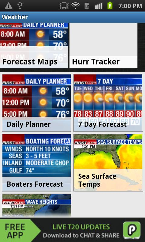 NBC2 App - #1 News App in SWFL - screenshot