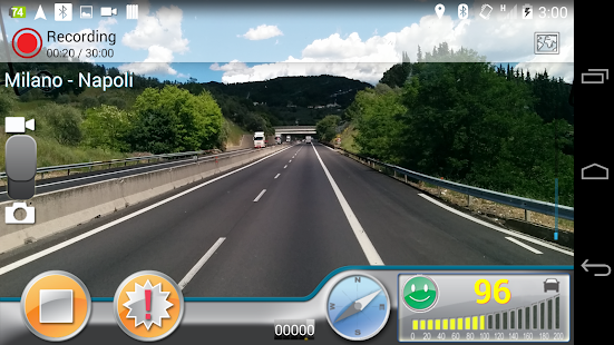 AutoGuard Dash Cam - Blackbox - screenshot thumbnail