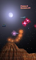 Screenshot of Wipeout Firework