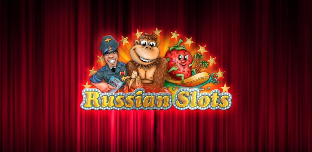 russian slots free slots