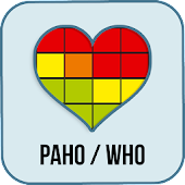 PAHO/WHO CV Risk Calculator