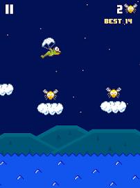 Hoppy Frog Screenshot 14