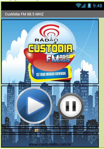 Custodia FM