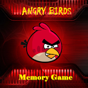 Birds Memory Game & Wallpapers icon