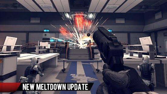 Modern Combat 4: Zero Hour Screenshot 13