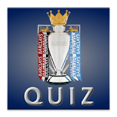 Premier League Quiz 2013-14