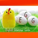 English Grammar Guide icon