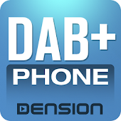 Dension DAB+P Controller