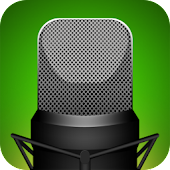eRecorder: Voice Memo Recorder