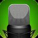 eRecorder: Voice Memo Recorder Icon