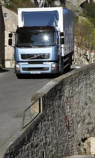 壁纸沃尔沃卡车|玩個人化App免費|玩APPs