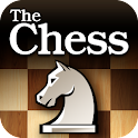 The Chess ~Crazy Bishop~ logo