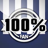 100% Fan del Pachuca