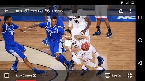 NCAA March Madness Live Screenshot 4
