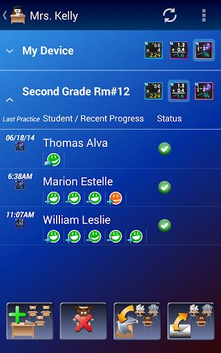 Blackboard Math™ Classroom