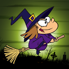 Abbie the Witch icon