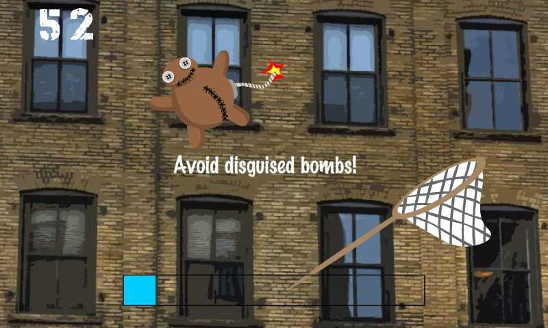 Animal Control Lite - screenshot