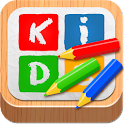 Kids Games (4 in 1) icon