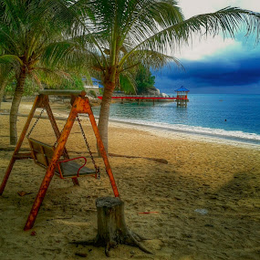 Pantai Tanjung Pesona by Windu Fidyanto - Instagram & Mobile Android