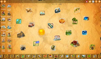 Screenshot of Alchemy Classic